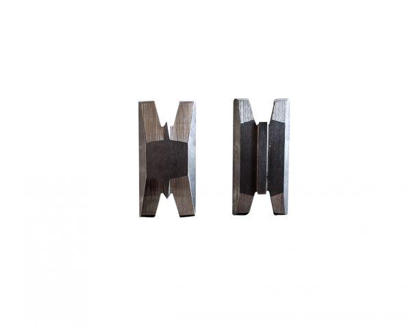 Nutmesser für Rotox Maschinen