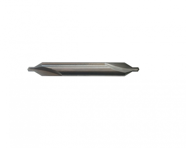 VHM Zentrierbohrer Form A (60°)