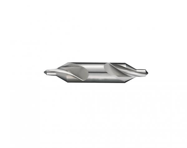 HSS Zentrierbohrer Form A (60°)